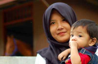 Jakarta Household Staff