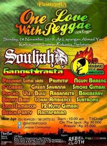 Anak reggae