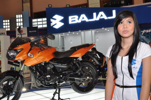 New Bajaj Indonesia
