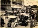 Jakarta after WWII