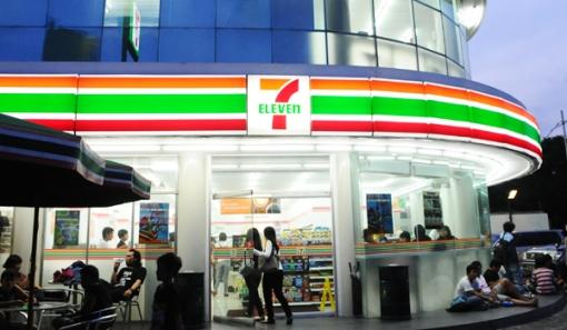 Seventh Heaven Jakarta