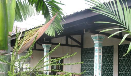 Mesjid Sejarah Jakarta