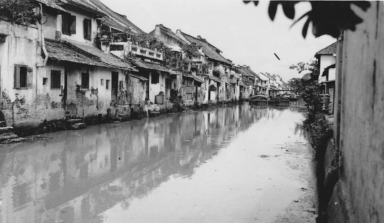 Instant Expat Jakarta blog