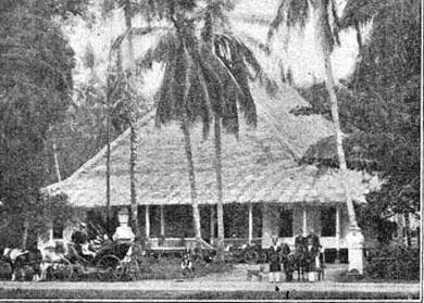 Oranje Hotel (Padang)
