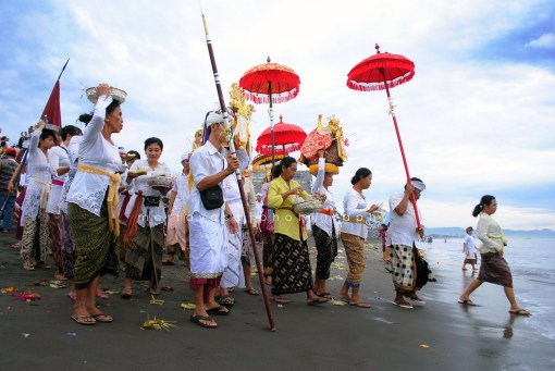 Modern Balinese photography