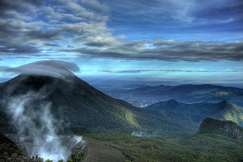 Mt. Pangrango